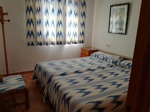 Your corner of incognito in Mallorca