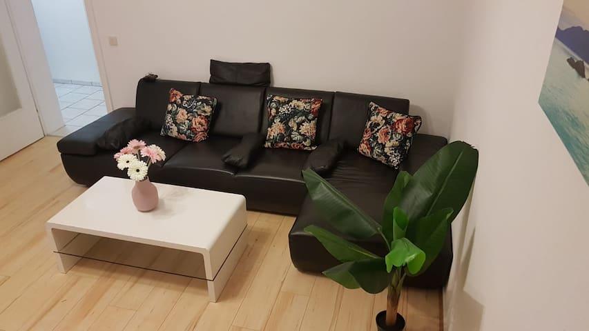 Relax und Ruhe