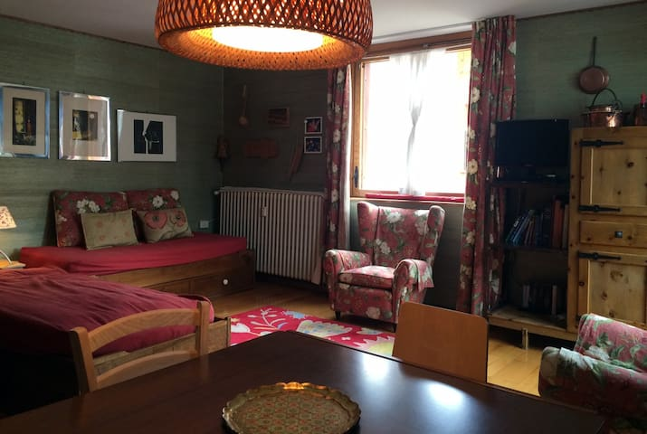Bucaneve - Madonna di Campiglio - Apartment