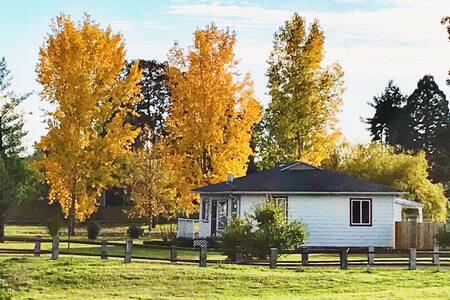 Oak Creek Cottage
