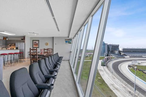 You will love this Texas Motor Speedway condo!