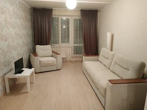 Уютная комната в центре Перми