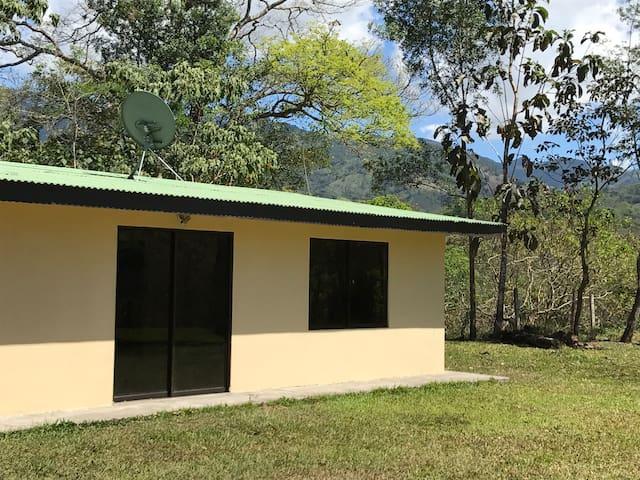 Apartamento de montaña Costa Rica - Tabarcia - Byt