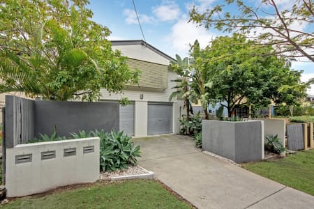 Modern, clean affordable accommodation in Lutwyche - Lutwyche
