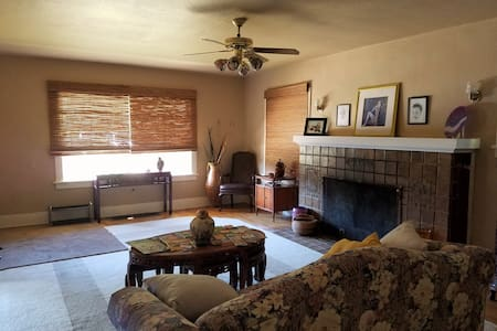 Charming home close to downtown- Rm 1 - Seattle - Ház