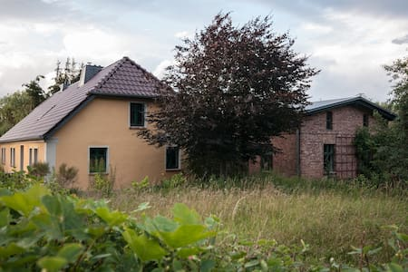 Charming cottage in the Uckermark
