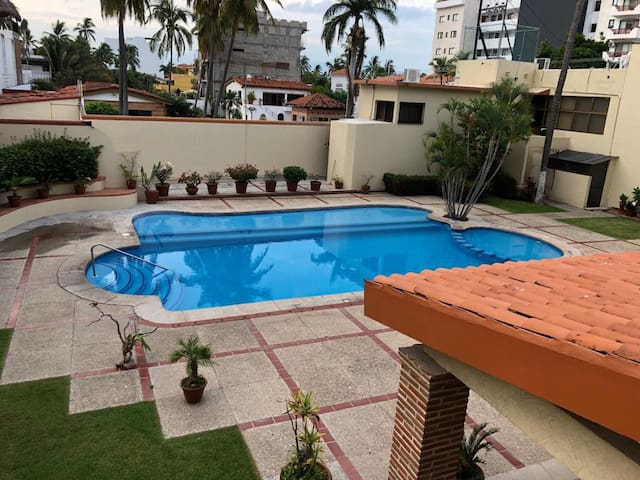 Beautiful apartment Riviera Nayarit