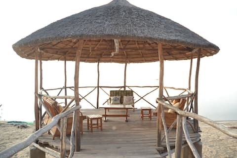 Sungeni Cottage @ Lake Malawi