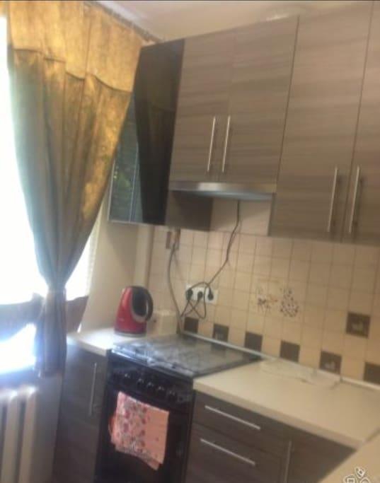 Кухня новая Икея
