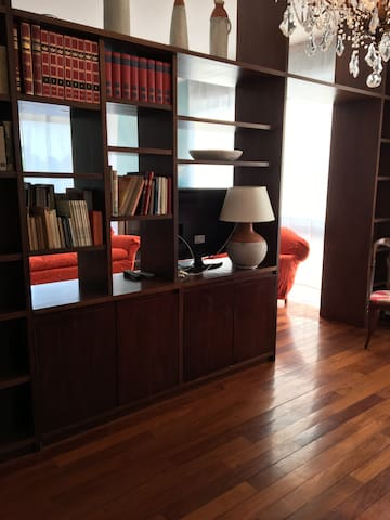 Luxxury apartment - Bassano del Grappa - Condominio