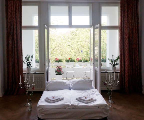 Geheimtipp*** Die 'Royal Suite Berlin' (37m²)