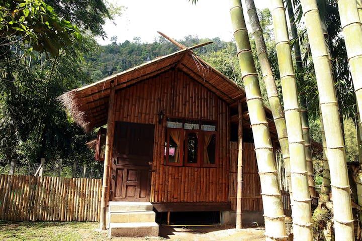 Saranghae Resort Chiang Dao 04.
