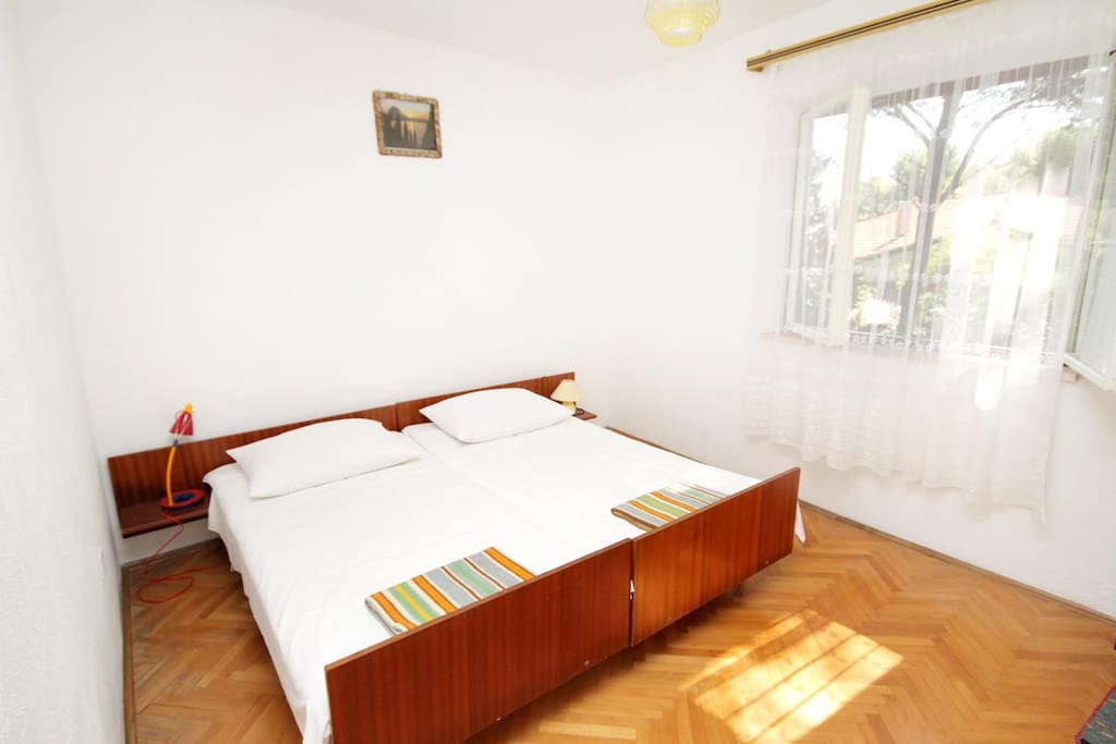 Bedroom, Surface: 13 m²