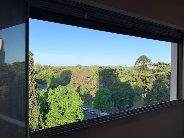 Vista desde el  Dormitorio - Room views