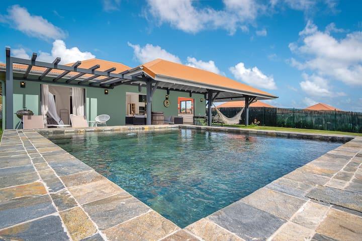 Villa de luxe Bel Siwo