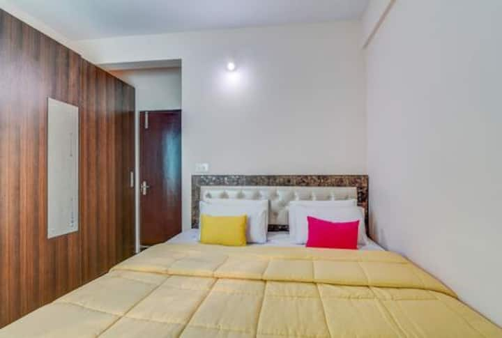 1 bedroom flat in JP Nagar - D1