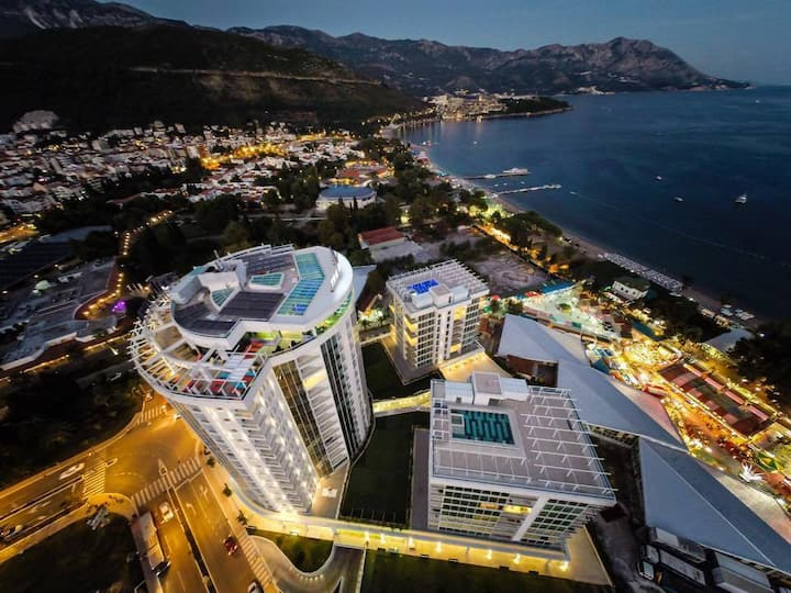 Luxury Apartments Tre Canne
