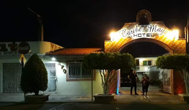 """Hotel Caribe Maya """" Un Pequeño Paraiso"""""""