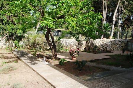 """Monolocale """"Casa Parco Pozzelle"""" - Castrignano De' Greci - Bed & Breakfast"""