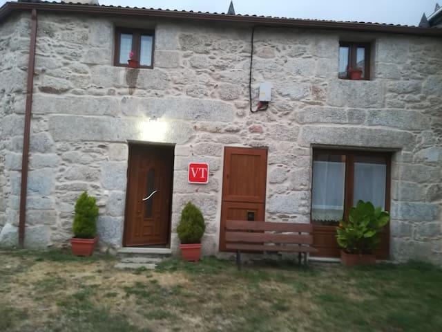 Casa Canaledo (Alfoz) Lugo