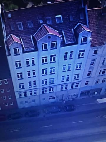 Room for 2 Persons, Near Citycenter. - Hannover - Appartement