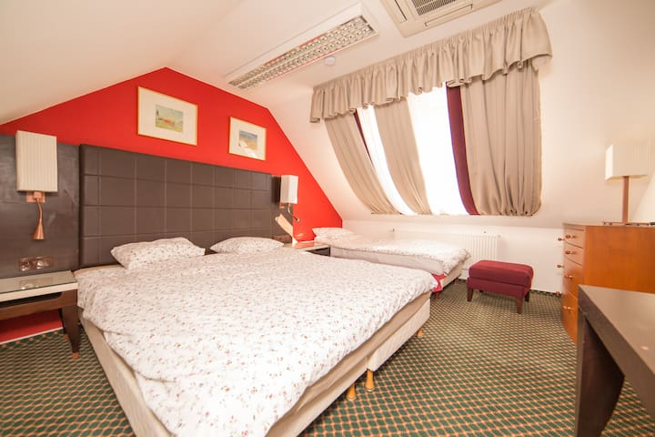 Spa Residence N6 Duplex Stylish & Cosy Apt