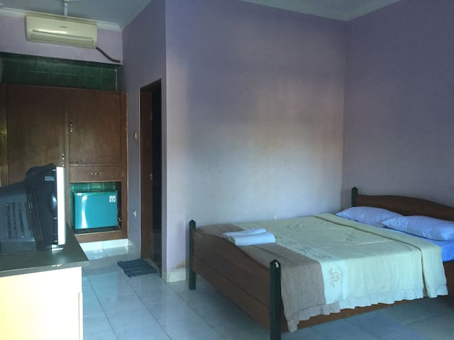 Available room - Kuta - Daire