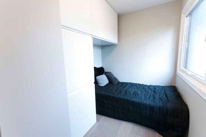 Privat rom nær Kristiansand sentrum - Kristiansand
