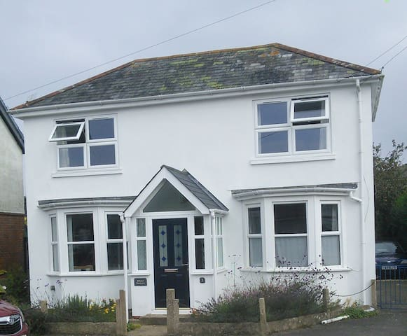 White Havens Holiday Cottage