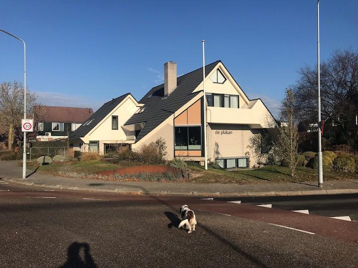 Studio 'de Plakan' in Varsseveld (Achterhoek)
