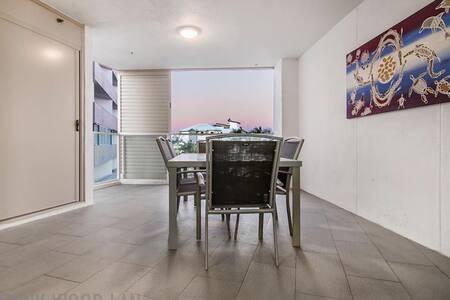 Lanai Luxury Apartments - Mackay