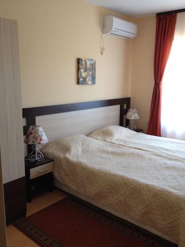 Villa Gamma Room 1 - Pavel Banya