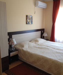 Villa Gamma Room 1
