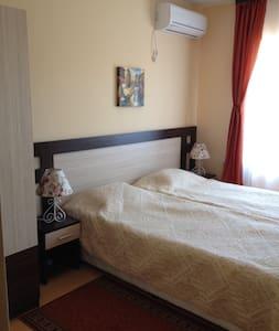 Villa Gamma Room 1 - Pavel Banya - 别墅