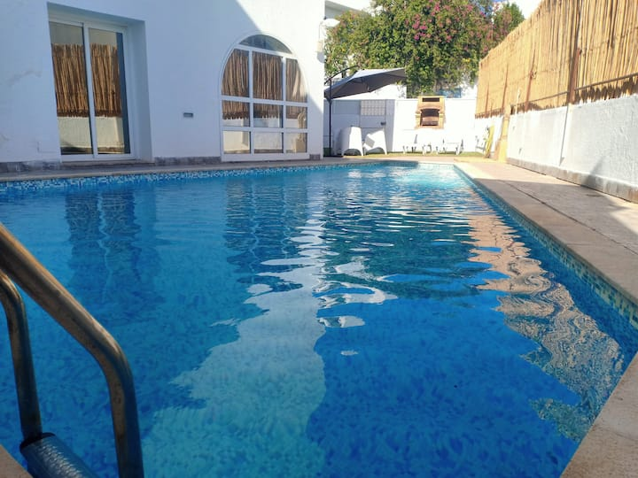 Harmony Appartement piscine