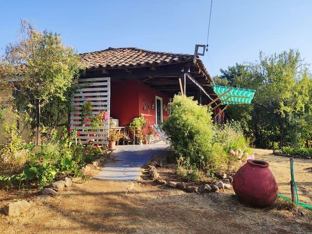 Casa de Campo en Rari
