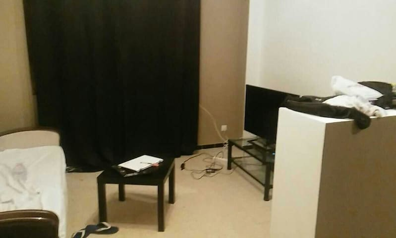 studio au centre ville de boumerdes - Boumerdès - Квартира