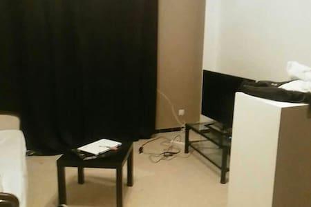 studio au centre ville de boumerdes - Boumerdès - Apartment