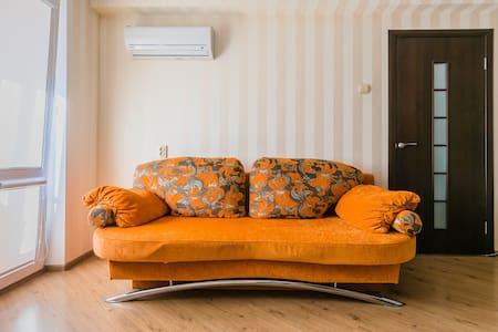 Уютная квартира в Центре - Minsk