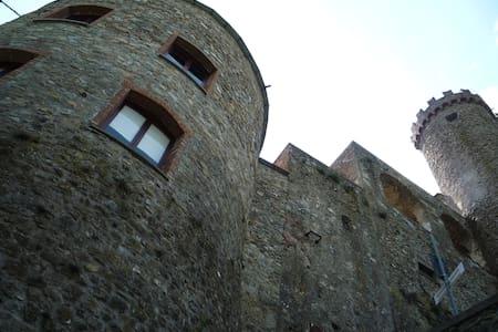 Il Teatro del Castello Malaspina - Fosdinovo - 公寓