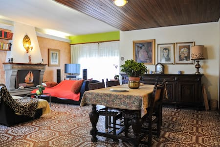 Casa sulla via Francigena - Colombiera-molicciara
