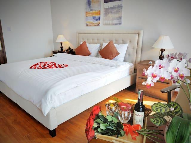 Amia Hotel  Dalat - Deluxe Room (AD)