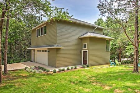 Immaculate 2BR Pottsboro House - Pottsboro - Huis