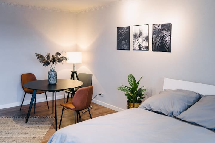 Moderne Wohnung in Neuss/ Düsseldorf