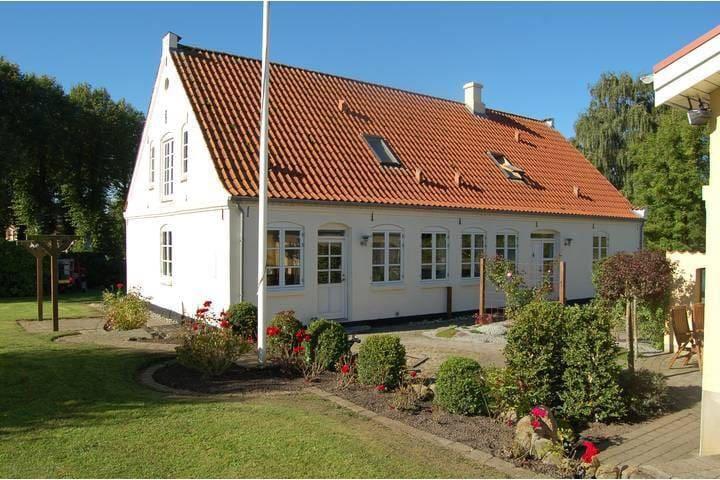 værelse ved Nordborg - Nordborg - บ้าน