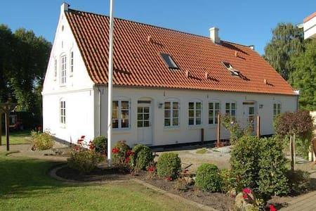 værelse ved Nordborg - Rumah