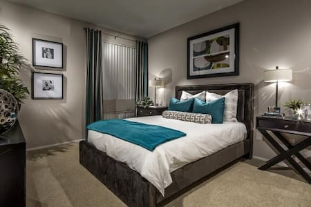 New Luxury Villa Near Beach & LAX - Los Angeles - Villa