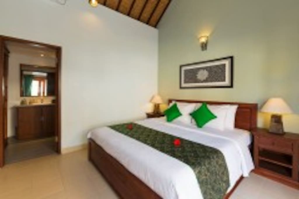SUPERIOR DOUBLEBED ROOM
