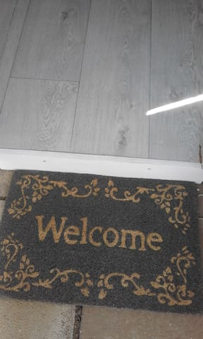 Sei uns Willkommen!
