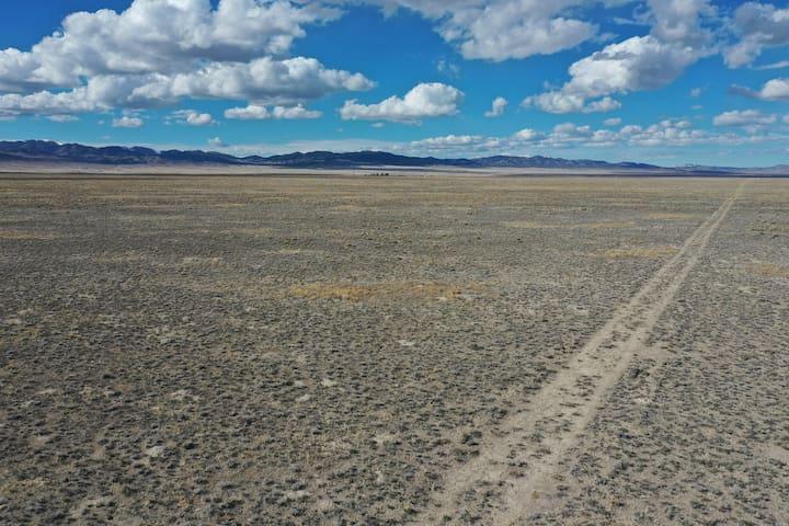 RANCH LANDS For RV CAMPER TINY HOME TRAILER Owner